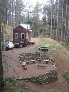 fire pits, wheel, tini hous, tiny houses, foundation, homes, small hous, little cottages, live