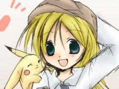 pokegirls pokedex with pictures | Pokemon Special Girls Pictures, Images  Photos