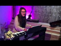 Let it Go--Cover by Elina Odnoralov This is their sister right? I can sort of see the resemblance...