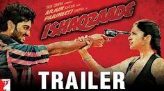 ishaqzaade movie trailer - YouTube