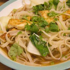 Vegetarian Pho - Pho Dong Restaurant - Zmenu, The Most Comprehensive Menu With Photos