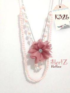 pearl necklace - ihertz IDR 45.000