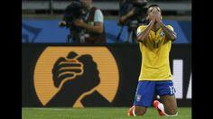 No fue Maracanazo.... ¡fue peor! Brasil es eliminado 7-1 ante Alemania - Brasil 2014 - Deportes