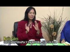 http://www.secretodelabundancia.com/ Terapia de cristales, cristaloterapia, cuarzos, Marilin Gabrys, cuarzos sanadores, minerales, piedras de cuarzos, curacion energetica,sanacion energetica,energia. En De todo un poco con Minerva.