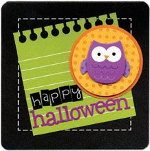 Doodlebug Design Inc Blog: Haunted Manor Product Launch Party Week... Doodlebug Designs
