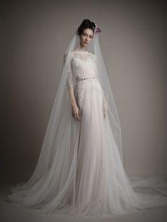 Ersa Atelier Bridal Collection | Philippines Wedding Blog