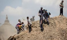 Don't rush to Nepal to help. Read this first | Claire Bennett | Comment is free | The Guardian