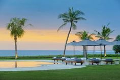 Villa Atas Ombak : Seminyak : Bali Villas - Bali Villas