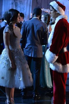 """LUCY HALE, SEAN FARIS  Don't Miss Pretty Little Liars, The Fosters, Chasing Amy, Switched at Birth and Lots of Holiday Specials and Classic Movies on ABC Family's """"25 Days of Christmas"""" #25DaysofChristmas #Schedule #TV Programs http://www.redcarpetreporttv.com/2014/11/28/dont-miss-pretty-little-liars-the-fosters-chasing-amy-switched-at-birth-and-lots-of-holiday-specials-and-classic-movies-on-abc-familys-25-days-of-christmas-25daysofchristmas/"""