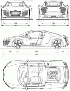 Blueprints de autos viejos y nuevos minis cars and classic mini most loved car blueprints for modeling malvernweather Image collections