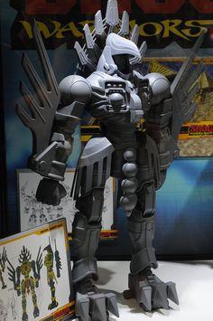 2014 San Diego Comic-Con (SDCC) - Toynami