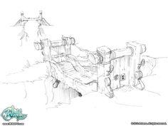 wakfu sketchs