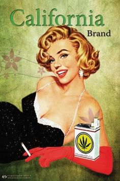 vintage illustrations of cannabis Cannabis, Marijuana Art, Vintage Ads, Vintage Posters, Vintage Cigarette Ads, Pulp Fiction Art, Weed Art, Oldschool, Stoner Girl