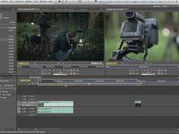 This is very nice video tutorial giving you detailed overview of Adobe Premiere & After Effects & Encore & REDCINE-X workflow (useful for Final Cut Pro users)