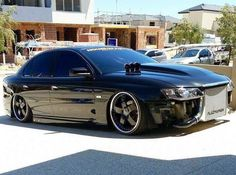 HSV VX Clubsport Australian Muscle Cars, Aussie Muscle Cars, Best Muscle Cars, Sexy Cars, Hot Cars, Holden Commodore, Car Goals, Power Cars, Luxury Suv