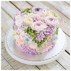 Amazing Cakes Diy Ideas 227