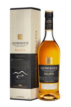 Glenmorangie präsentiert Ealanta