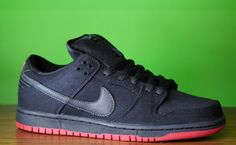 """Levi's x Nike SB Dunk Low    """"Skateboarding shoes still do the collaboration concept better than any other genre. This Levi's Dunk proves fresh and functional, paying attention to performance and casual wear. Thecoinciding apparelcollection is strong too, and even better for not being packaged into the sneaker price tag."""""""
