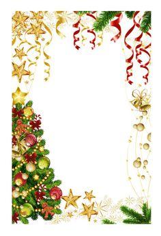 40+ FREE Christmas Borders and Frames - Printable Templates Christmas Letter Template, Printable Christmas Games, Christmas Worksheets, Christmas Activities, Free Christmas Borders, Merry Christmas Images Free, Christmas Greetings, Christmas Pictures, Christmas Cards