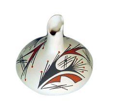 Obra de artesanía: Céramica de Mata Ortíz 1 Artesanos de la tierra