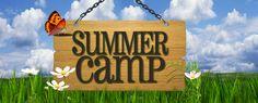 ¡Adiós Cole! ¡Hola Summer Camp!  Los #zapatos ideales para los campamentos de verano: