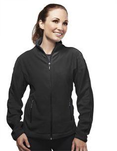 Women's Micro Fleece Jacket With Trim. Tri mountain 7220  #greatdeals  #iloveit  #gossip