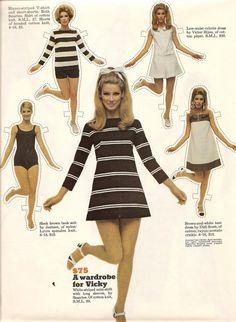 Ladies Home Journal, June 1967.