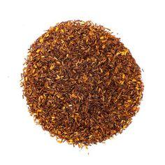 How to Choose the Best Red Tea Plus Fun Rooibos Tea Recipes - Cup & Leaf Best Herbal Tea, Best Tea, Herbal Teas, Lemon Balm Tea Benefits, Ginger Benefits, Health Benefits, Tea For Diarrhea, Tea For Inflammation, Tea For Cough