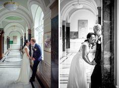Champa and John's Wedding at Islington Town Hall Bermondsey Street, Town Hall, Hot Days, Couple Photography, Big Day, Her Hair, Brown Hair, Photo Ideas, Wedding Photos