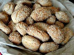 reginelle biscotti siciliani