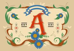 Typography, Lettering, Vector Art, Clip Art, Illustration, Projects, Fictional Characters, Vintage, Google