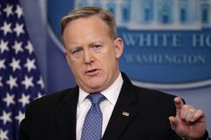 'Cheap Page Six reporter' is Sean Spicer's new insult   Page Six