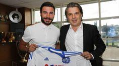 Ligue 1 - Avec Alessandrini, le mercato de l'OM est lancé