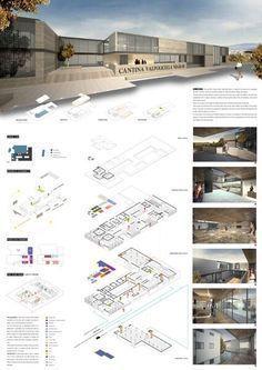 Design portfolio guidelines for Architecture and Landscape Interior Presentation, Presentation Board Design, Architectural Presentation, Architectural Models, Architectural Drawings, Student Presentation, Product Presentation, Portfolio Presentation, Concept Board Architecture