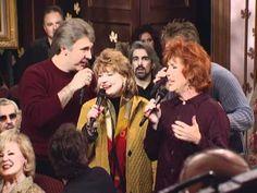 Bill & Gloria Gaither (feat. Cynthia Clawson, Reggie Smith, Joy Gardner and Mike Allen) ~ Victory in Jesus