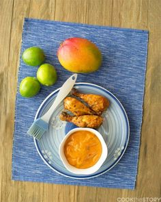 Mango Chipotle BBQ Sauce Barbacoa, Buffalo Chicken Nachos, A Food, Food And Drink, Sandwiches, Chicken Wing Recipes, Deep Dish, Sweet And Spicy, Sauce Recipes