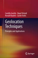 Principles and Applications provides a comprehensive overview of geolocation technologies and techniques, from radio-frequency based to inertial based. The focus of this book is to provide an overview on the different types of infra-structure supported by most commercial localization systems as well as on the most popular computational techniques which these systems employ.