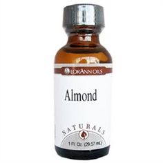 Almond Flavor, Natural - LorAnn Oils