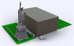 A visualização da dívida americana. - Brasilis Net