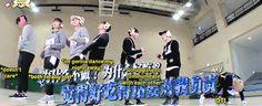 Monsta X members are so funny minhyuk literally had to OTL