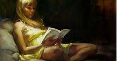Βγες ραντεβού μ' ένα κορίτσι που διαβάζει