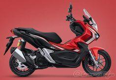 100 Gambar Motor Honda Ideas Honda Motorcycle Vehicles