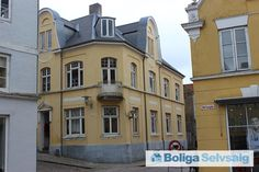 Højgade 15, 1. tv., 6100 Haderslev - Hyggelig lejlighed tæt på gågaden og centrum #ejerlejlighed #ejerbolig #haderslev #selvsalg #boligsalg #boligdk