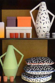 S/S 15 print & pattern: Bio-dynamic