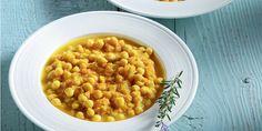 Ρεβιθάδα με καρότα, κουρκουμά και λεμόνι Chana Masala, Macaroni And Cheese, Ethnic Recipes, Drink, Food, Mac And Cheese, Beverage, Essen, Meals