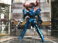 Gundam Flauros, Captain America, Leather Pants, Superhero, Fictional Characters, Leather Jogger Pants, Lederhosen, Fantasy Characters, Leather Leggings
