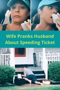 Have you ever wondered how far your significant other would go to help protect you if you needed help? Stacy Griffith found that the best way to test her husband's dedication would be to prank him. The prank could have gone many ways, so how dedicated was her husband?