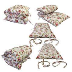 Brand New Rose White Traditional Japanese Floor Rolling Futon Mattresses Foldable Cushion Mats