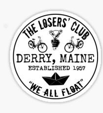 LOSER'S CLUB .