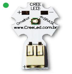 Cree Led XPE Green :: www.creeled.com.br